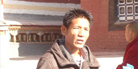 tenjing, Tibet Tour Guide